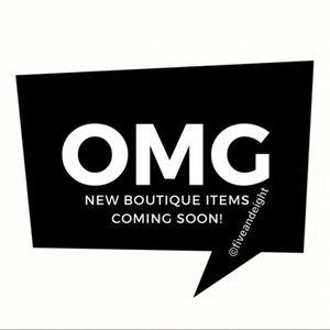 Accessories - OMG NEW ITEMS COMING SOON!!!